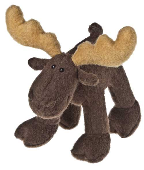 Mary Meyer Antlerzzzz Moose - Recycled!